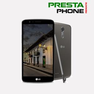 LG Stylus3 nuevo  en caja con accesorios. Increible