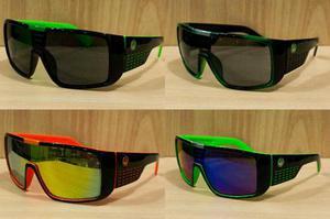 Lentes Unisex Dragon Spy Accesorios Gafas De Sol