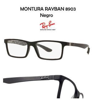 b2939439e8 Monturas rayban rb negro y lila somos óptica | Posot Class