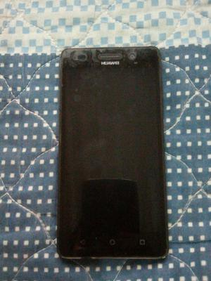 Vendo Celular Huawei G Play Mini