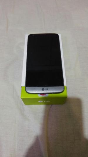Vendo Lg G5 Libre 4g en Caja 32gb 3g Ram