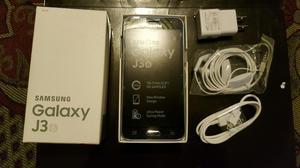 Vendo Samsung Galaxy J3 Nuevo
