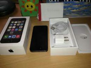 iPhone 6 32gb en Caja Como Nuevo