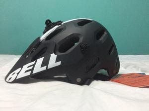 Casco Bell Ciclismo Mtb Talla M