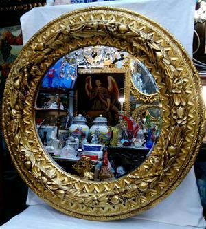 Espejo de pepelma posot class - Espejos de resina ...
