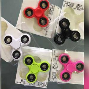 Fidget Spinner ORIGINAL Antiestres, por mayor y menor
