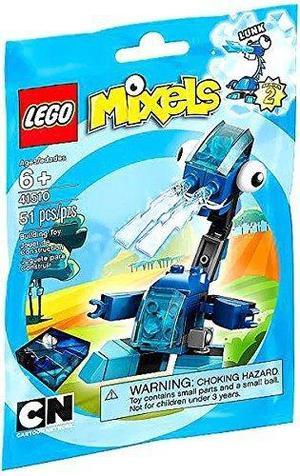 LEGO Mixels Lunk juguete para construir 51 pzs