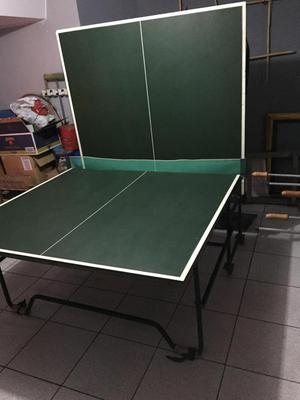 Mesa de ping pong totalmente nueva lima posot class for Mesa de ping pong usada
