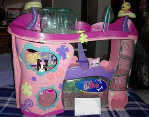REMATO Casa 'Littlest Pet Shop'
