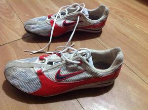 REMATO Zapatillas Nike ORIGINALES para atletismo con clavos