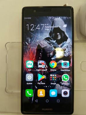 Vendo O Cambio Mi Huawei Eva Buen Estado