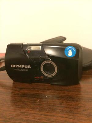 Camara fotografica para rollos 35mm