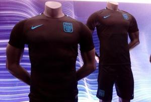 Camiseta Alterna De Alianza Lima Nike Original Nueva Talla M