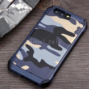 Case Huawei P10 Lite P10 Plus Protector
