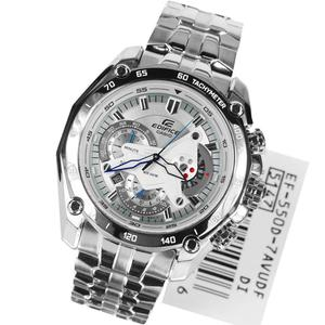 Casio Edifice EF 550D 7AV