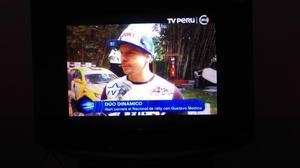 DE OCACION TV DE 21 PULAGDAS LG MODELO SLIM !