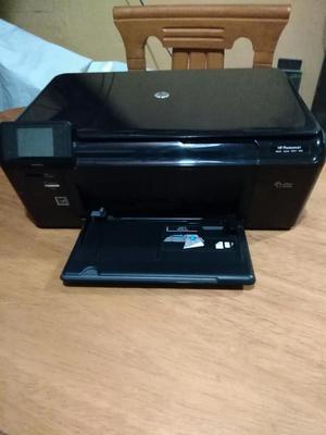 Impresora Hp Photosmart D110 Todo en Uno