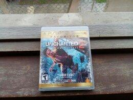 Uncharted 2..EN BUEN ESTADO negociable.....para PS3