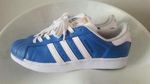 Zapatillas Adidas Superstar Nuevas Nike