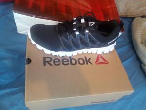 Zapatillas Reebok Nuevas 210 Soles. Nego