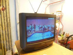 remato tv color SONY 21
