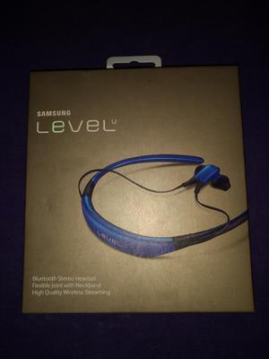Audífonos Bluetooth Samsung Level U