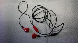 Audifonos Motorola Earbuds micro y control de musica