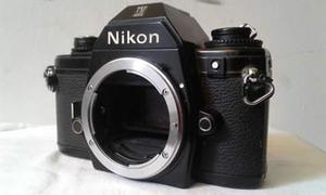 Camara De Rollo Nikon Em