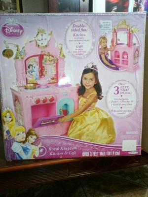 Cocina de Princesas