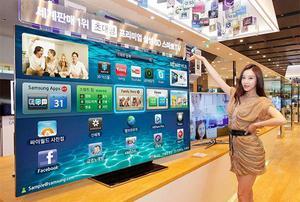 REMATO TV SAMSUNG DE 75 PULGADAS 4K ULTRA HD NUEVO EN CAJA
