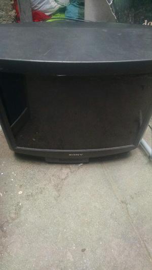 Remato Tv Convencional Sony 60 Soles