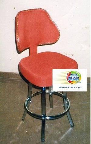 Realizamos audiometrias ocupacionales posot class for Fabricantes sillas peru