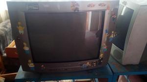 televisor philips 21 pulgadas 200 soles