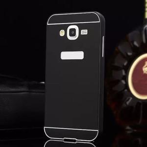 Carcasa Aluminio Espejo Para Samsung Galaxy J1 Min J1 Ace J5