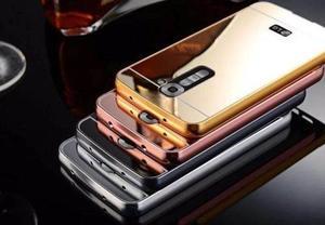Case Protector Espejo Para Samsung Galaxy J3