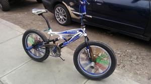 Bicicleta Bmx Profecional