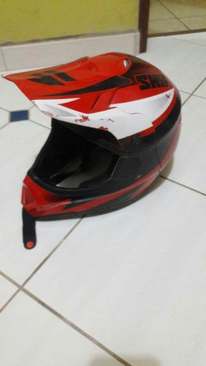 Casco Shift Vs1 de Motocross