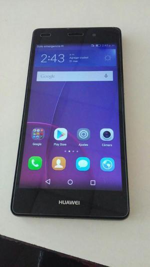 Huawei P8 Lite Libre para Todo Operador