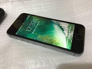 IPHONE SE 64GB 4G LTE LIBRE DE CUENTA ICLOUD LIBRE PARA