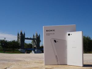 Lévate el Sony Xperia Z5 Compact a tan solo S/. 9.00 en un