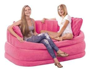 Sillon Inflable Marca Intex