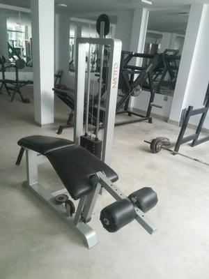 Vendo Maquinas de Gym