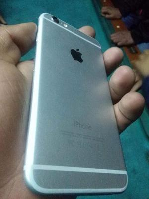 Vendo O Cambio iPhone 6 de 128Gb
