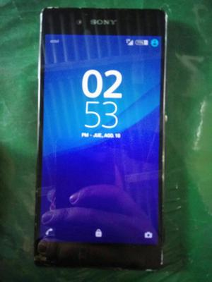 Vendo Sony Xperia Z3 Plus 4g Lte Entel