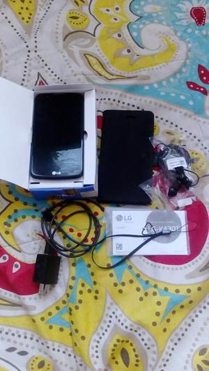 Celular Lg K10,con 3 Meses de Uso.