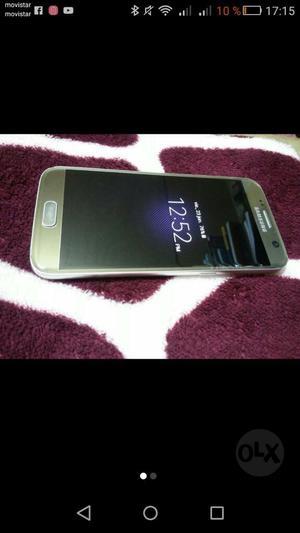 Celular Samsung Galaxi S7 Original