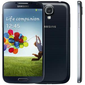 Celular Samsung Galaxy S4 con Accesorios