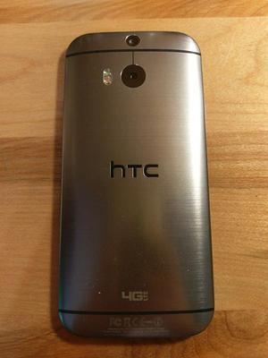 Htc One M8 4G 32gb 2G Ram Libre Todo Operador equipo