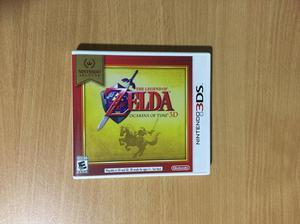 Legend Of Zelda Ocarina Of Time para Nintendo 3DS