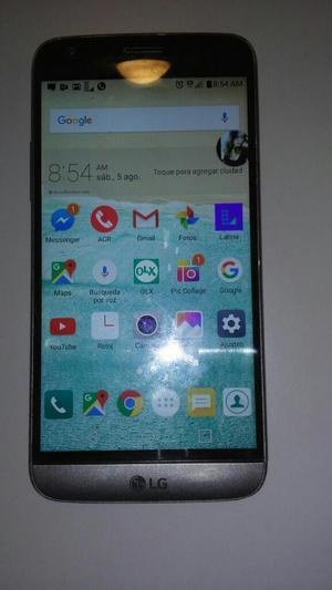Lg G5 Original/caja/accesorios/cam Plus